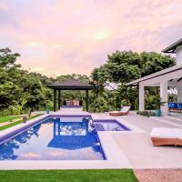 Villa Komodo at Cactus Blue