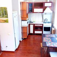 Апартаменты на Тукая 32