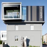 Art Apartment Winterhafen