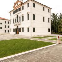 Centro Cardinal Urbani, hotel a Zelarino