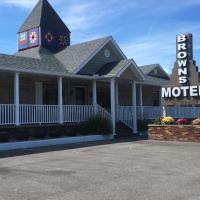 Brown's Motel
