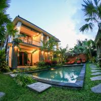 Cahyatika House & Spa