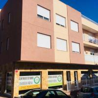 Apartment Los Cardones