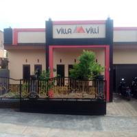 Villa Villi