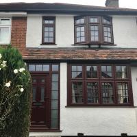 Croxley House