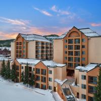 Marriott's Mountain Valley Lodge at Breckenridge