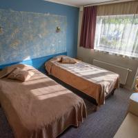Endla Hotell, hotell sihtkohas Viljandi