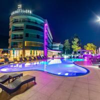 Laki Hotel & Spa, hotel in Ohrid