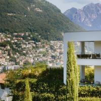 The View Lugano Residence