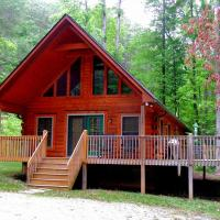 Gillford Cabin