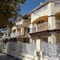 Apartamento Salamanca 16