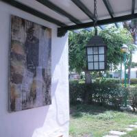 Rincón de Bambú