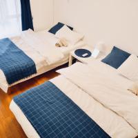 Izumi Apartment