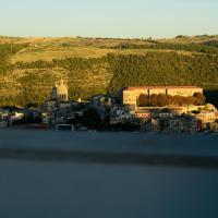 Terrazzo su Ibla