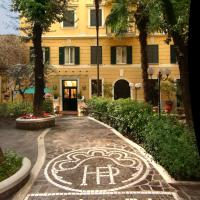 Hotel Villa San Lorenzo Maria