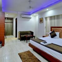 Hotel Emporio - New Delhi railway station