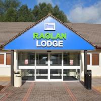 Raglan Lodge