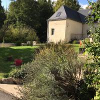 Gite Nature Loire et Châteaux 3*