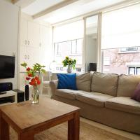 Spacious Jordaan apartment