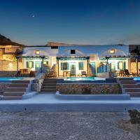 Desiterra Suites and Villas