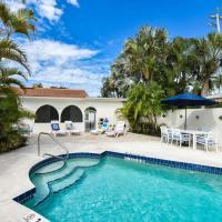 Bianco Sands Resort by Beachside Management