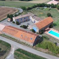 Gîtes & Chambres d'hôtes La Peyrecout