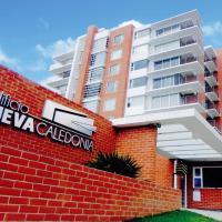 Nueva Caledonia apartment