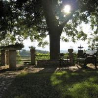 villa La Millina