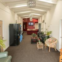 Downtown Backpackers & Accommodation