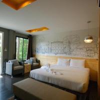 The Regent Resort Phuket Kamala Beach