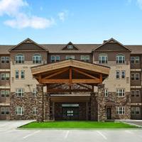 Hyatt House Minot- North Dakota