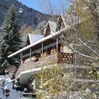 Chalet Family Vallnord