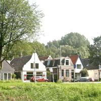 Noorderpark View free parking 300m top location