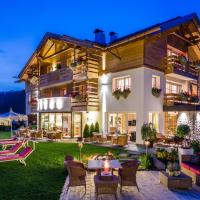 Alpin Boutique Villa Gabriela