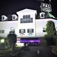 Hotel Pal Yamaguchi (Love Hotel)