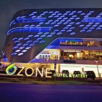 Ozone Hotel Pantai Indah Kapuk