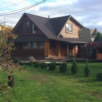 Country House Simferopolskoe