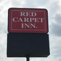 Red Carpet Inn, Alexandria