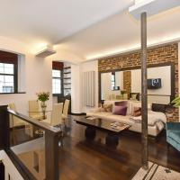 London Lifestyle Apartments - Belgravia - Chelsea