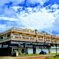 Ocean Crest Hotel
