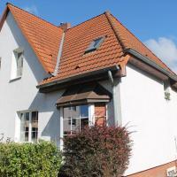 Modern Apartment near Sea in Wismar