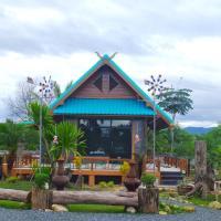Klaidoi Resort