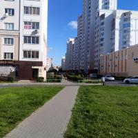 Apartaments on Smorodina