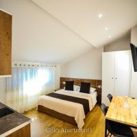 Sky Apartments