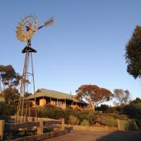 Daysy Hill Country Cottages, hotel in Port Campbell