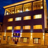 Hotel Mustapic