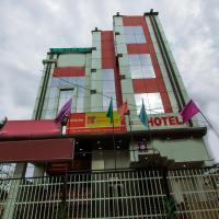 OYO 9242 Le-Leisure Hotel
