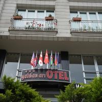 Yalihan Ari Hotel