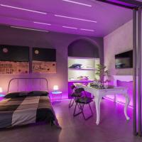 INTO APARTMENTS - SOMIS