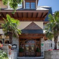 Hotel Las Gacelas